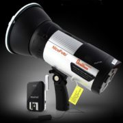 Den-NICEFOTO-nflash600-Wireless-Studio-Flash-Classic-600-LED-Lamp-for-Outdoor-Photography